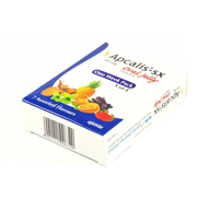 apcalis oral jelly cena